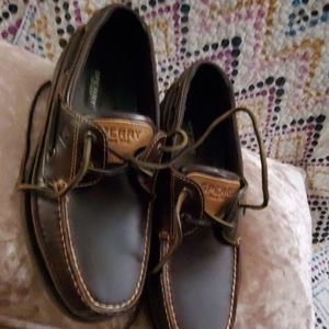 New without tag mens sperry sz 10 topside awesome